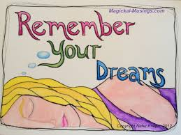 remember-your-dreams